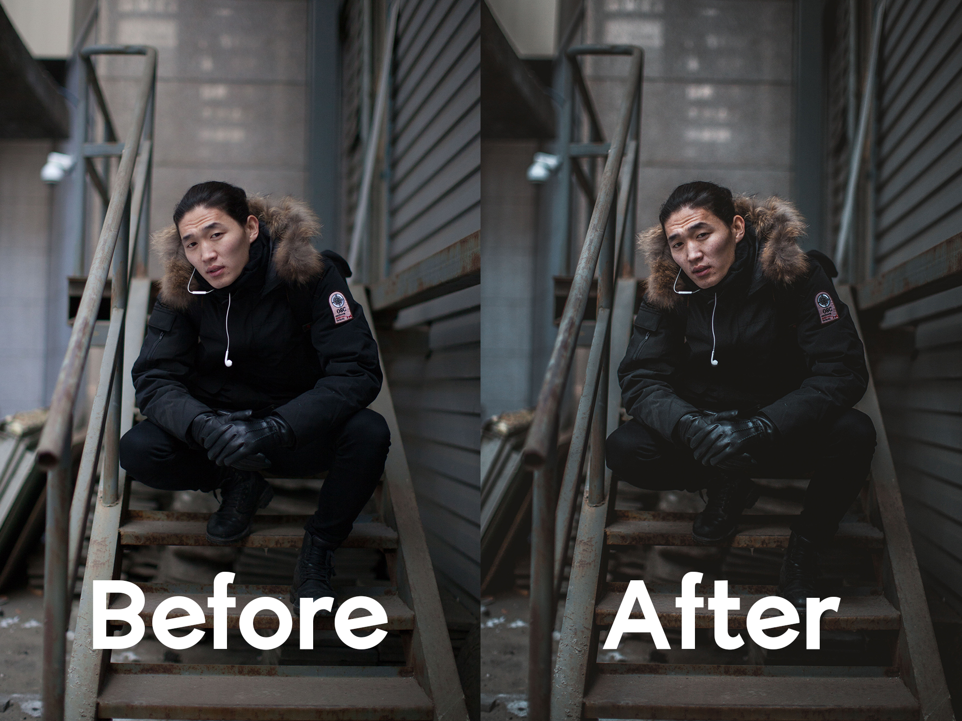 11 Featured Orgl Desgn Lightroom Presets - Filtergrade