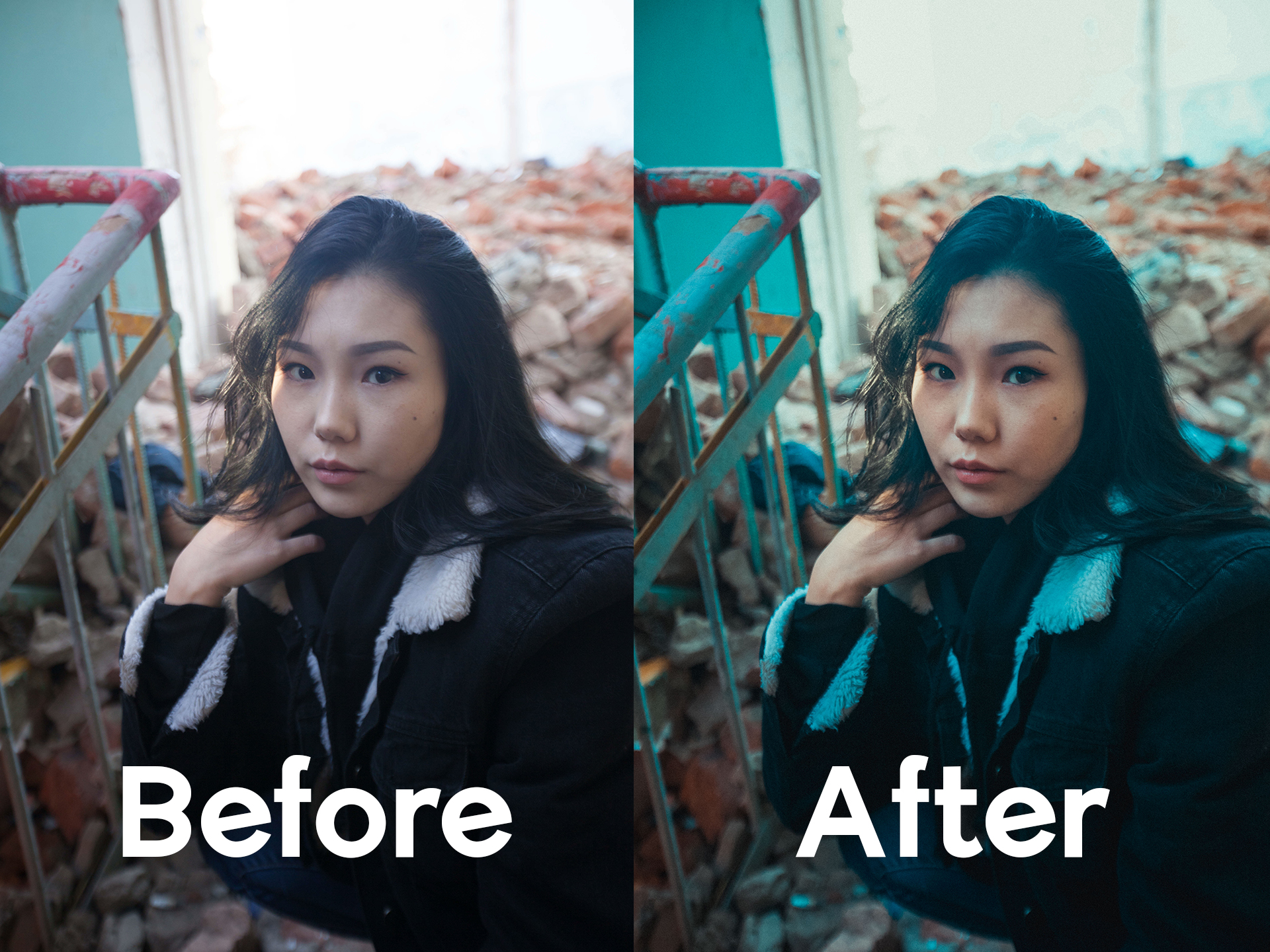 5 Featured Orgl Desgn Lightroom Presets - Filtergrade