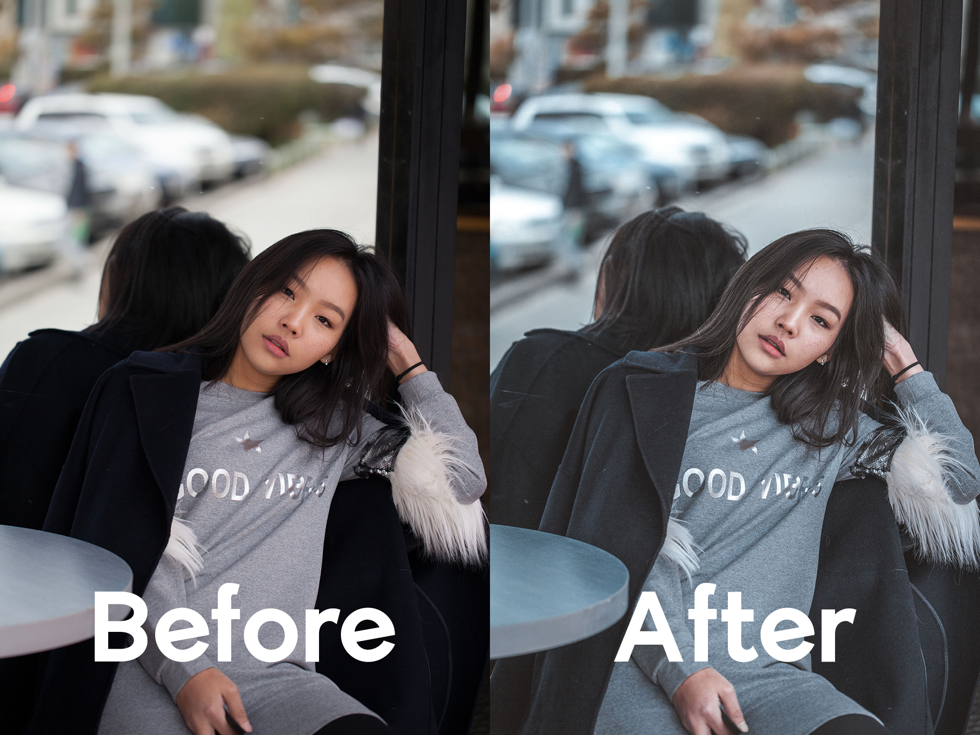 2 Featured Orgl Desgn Lightroom Presets - Filtergrade