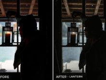 Lantern - Oleg Cricket Lightroom Presets - FilterGrade