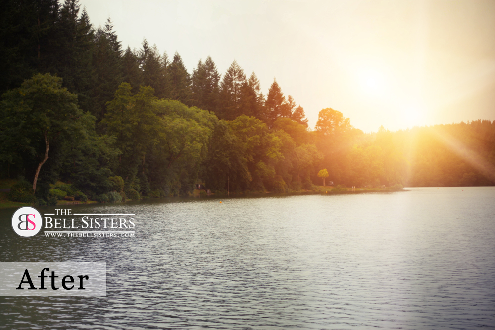7 Featured - The Bell Sisters Sunflares Pack - FilterGrade
