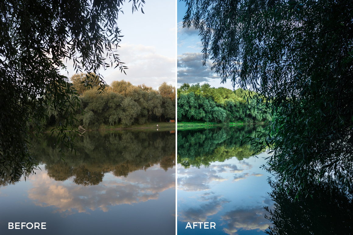 1 James Horizon Lightroom Presets - Roman Petrenko - FilterGrade