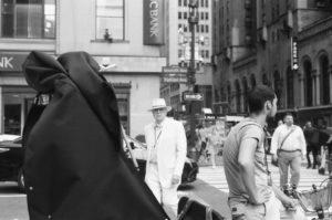 3 Ilford Delta 3200 - My Favorite 35mm Film Stock - FilterGrade