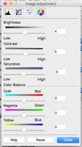 Color Slider - Scanning Analog Film with the Epson Perfection V550 Photo Scanner - FilterGrade