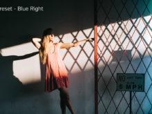 10 Exposure Empire Light Leaks Lightroom Presets - FilterGrade