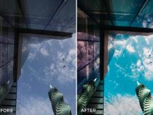 14 David Duan Castillo Travel x Portrait Lightroom Presets - FilterGrade