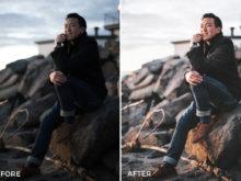 13 David Duan Castillo Travel x Portrait Lightroom Presets - FilterGrade
