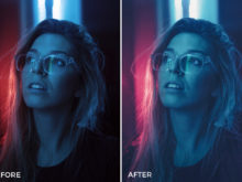 6 Nick Asphodel Lightroom Presets Mega Universal Bundle - FilterGrade