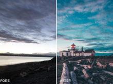 8 David Duan Castillo Travel x Portrait Lightroom Presets - FilterGrade