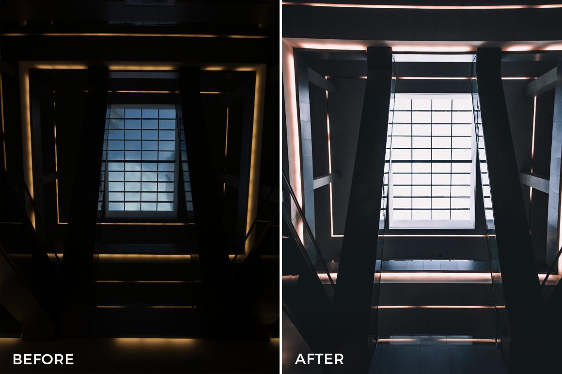 3 David Duan Castillo Travel x Portrait Lightroom Presets - FilterGrade