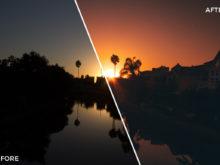 6 Alexander Zhuk Los Angeles Lightroom Presets - FilterGrade