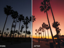 3 Alexander Zhuk Los Angeles Lightroom Presets - FilterGrade