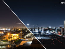 1 Alexander Zhuk Los Angeles Lightroom Presets - FilterGrade