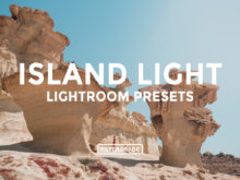 * - Sunshine Seeker Island Light Lightroom Presets - FilterGrade