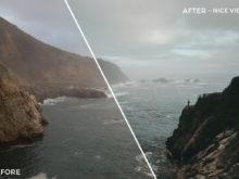 7 Nice View - Kal Visuals Coastal Vibes Lightroom Presets - FilterGrade