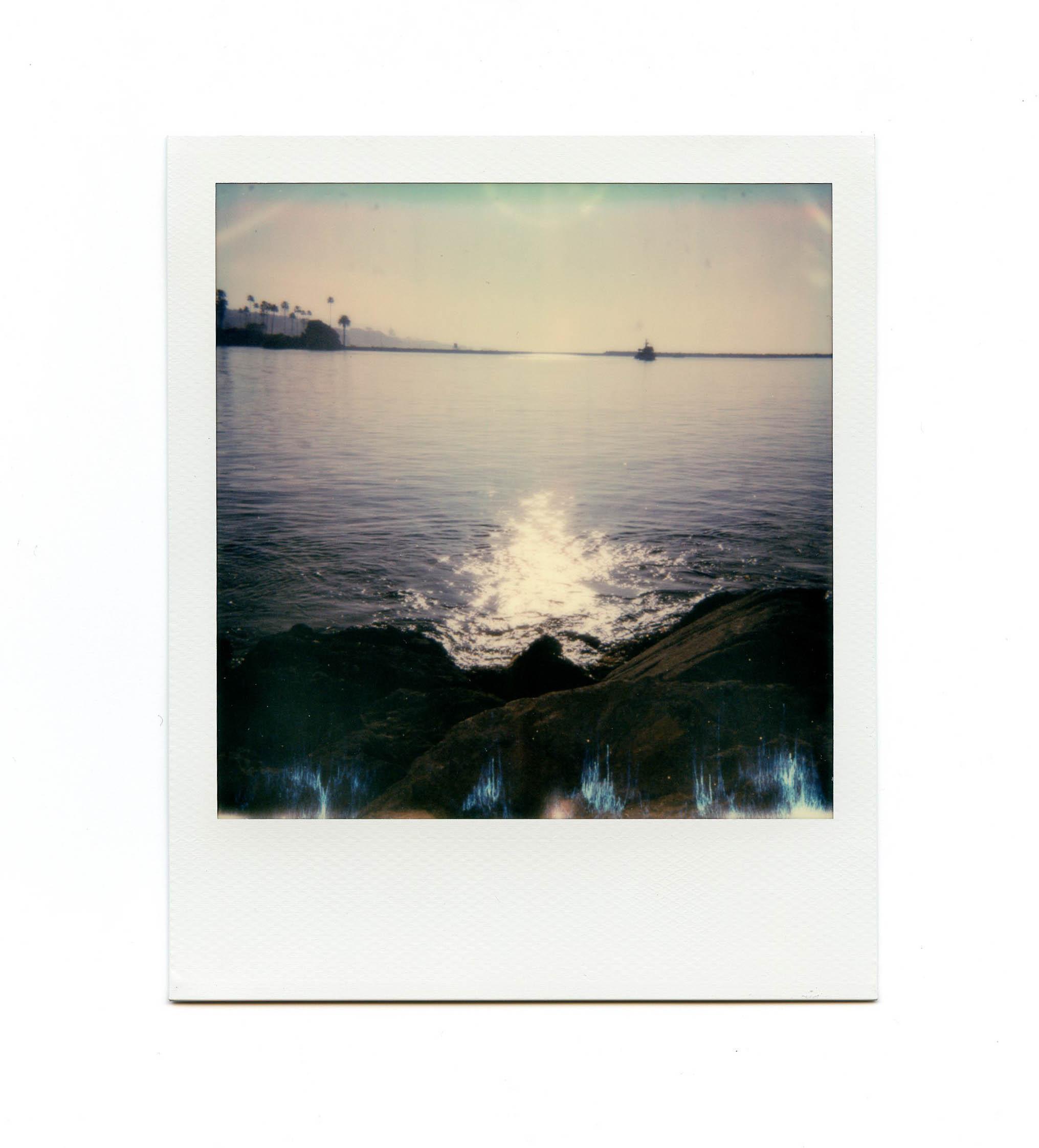 7 Polaroid Sun 600 Instant Film Camera Review - FilterGrade