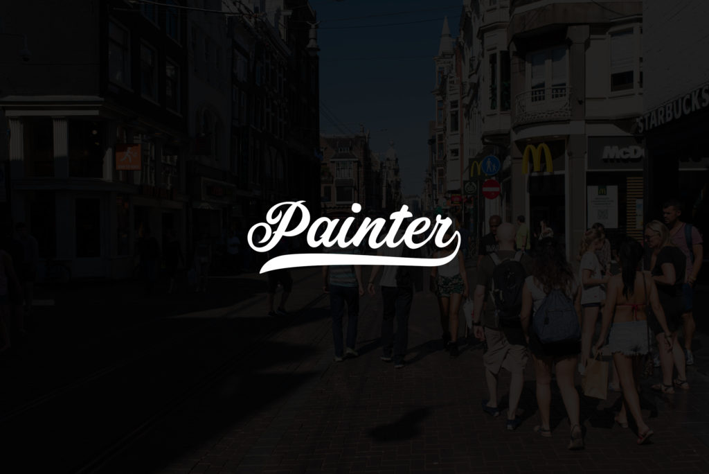 fonts-for-photographers-painter