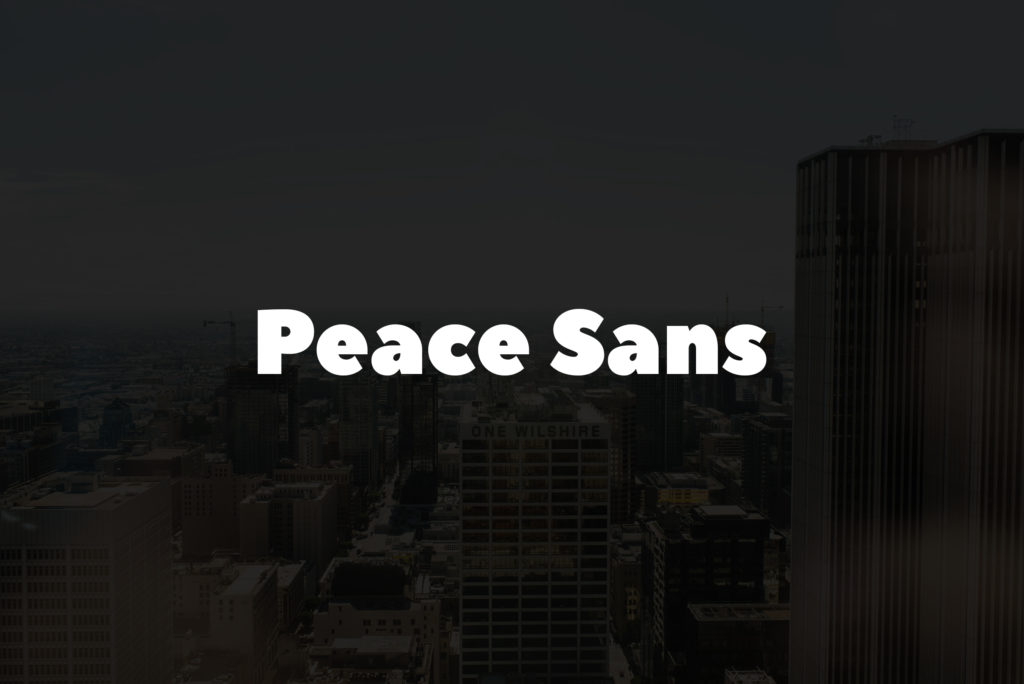 fonts-for-photographers-peace-sans