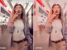 10 Nick Asphodel Film Lightroom Presets - FilterGrade