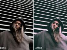 9 Nick Asphodel Film Lightroom Presets - FilterGrade