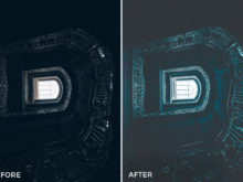1 Nick Asphodel Film Lightroom Presets - FilterGrade