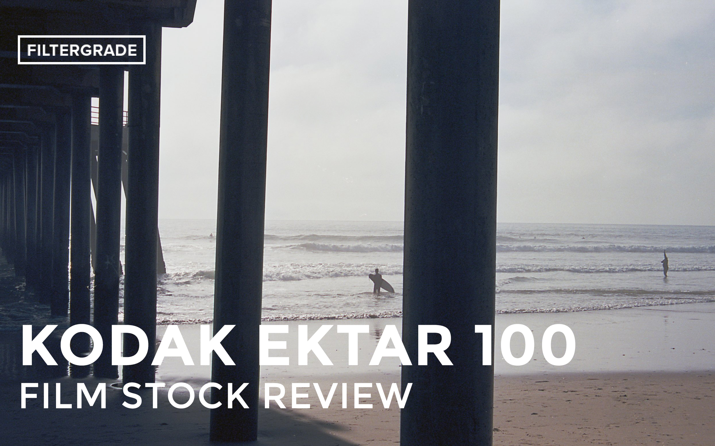 Featured - Kodak EKTAR 100 Film Stock Review - FilterGrade
