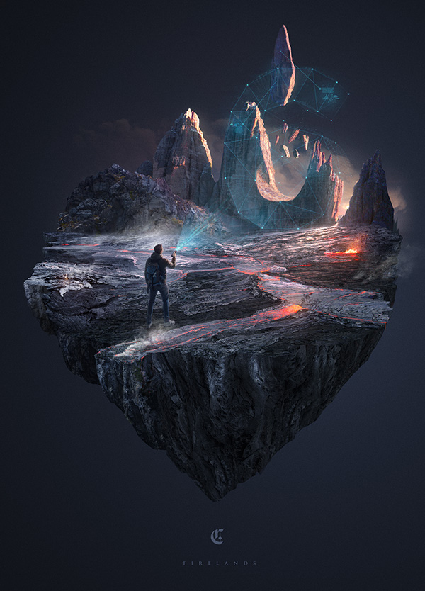 space-inspired-photoshop-manipulations-standing-rock-analyze