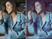 (*)Scinitillating- Ohjustpaul Lightroom Presets Vol. 2 - FilterGrade