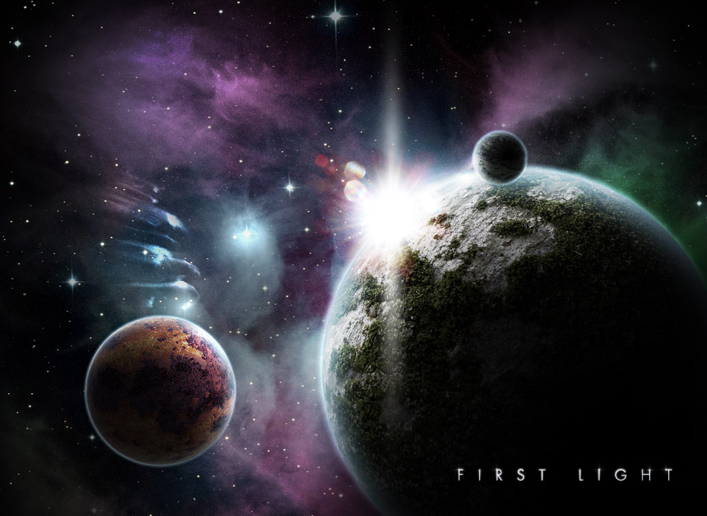 space-inspired-photoshop-manipulations-first-light