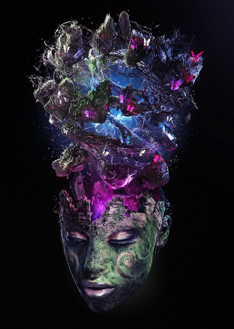 space-inspired-photoshop-manipulations-exploding-head