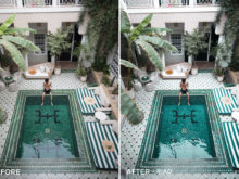 Riad - Alex Tritz Lightroom Presets Vol. 2 - FilterGrade