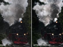 Harzbahn - Bastian Schertel Lightroom Presets - FilterGrade