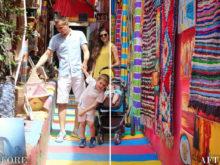 4 Travel Family Blog Lightroom Presets - FilterGrade