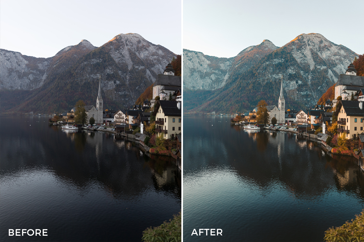 9 Emmett Sparling Lightroom Presets V2 - FilterGrade
