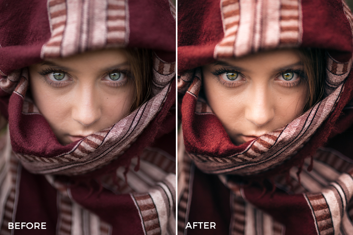 6 Emmett Sparling Lightroom Presets V2 - FilterGrade