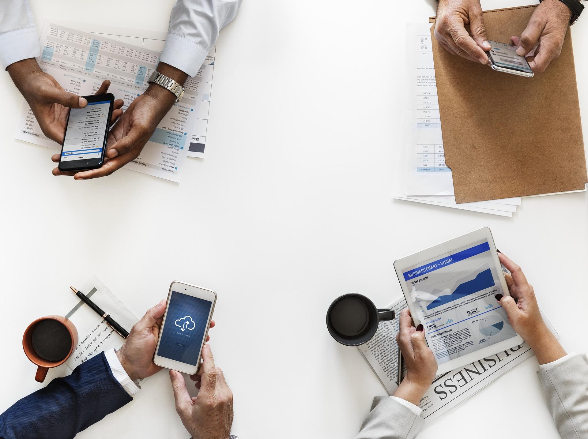 social-media-marketing-research