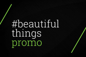 beautiful things business ae template