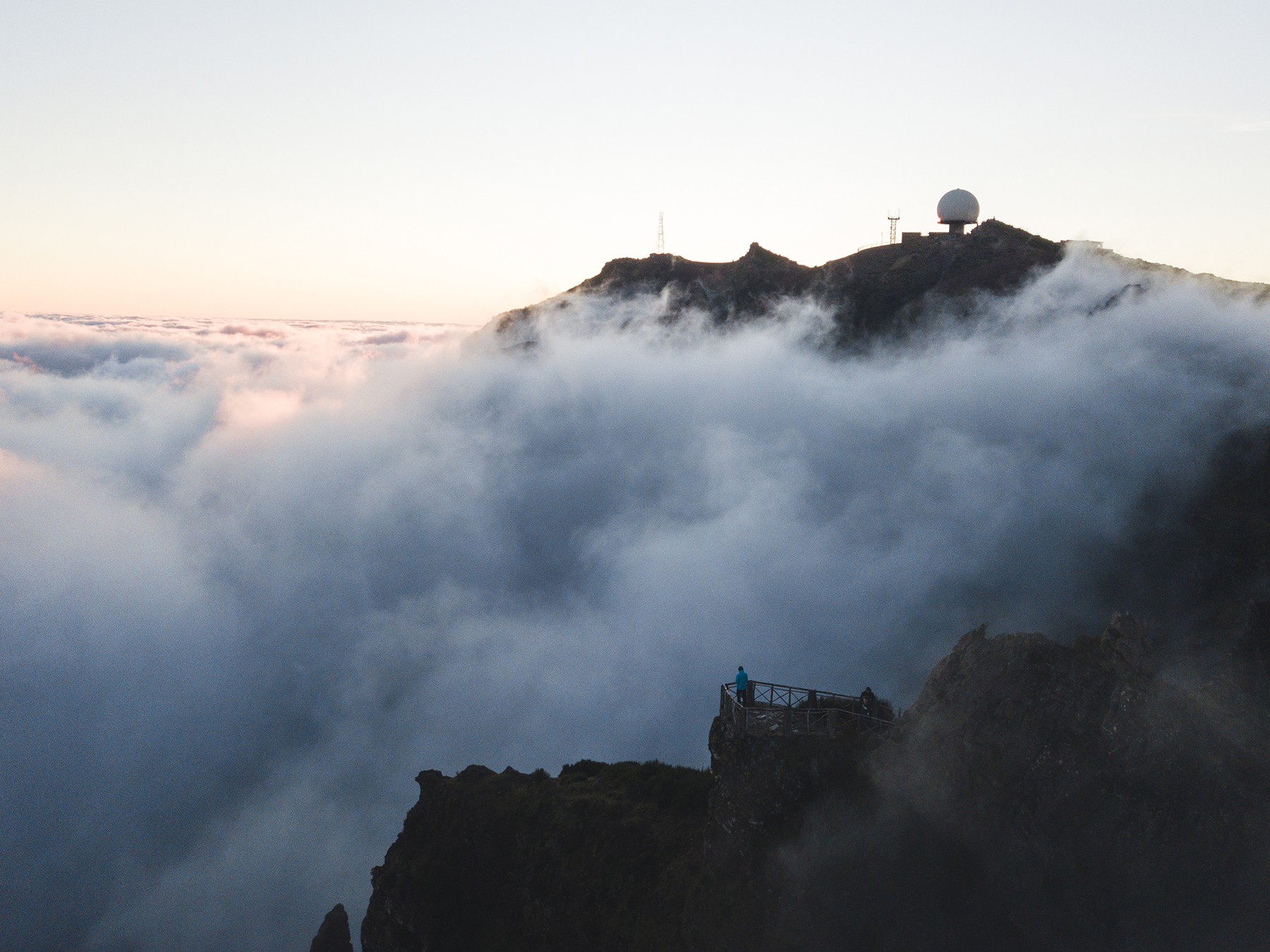 10 Above the Clouds: Marvin Kuhr's Incredible Adventure to Madeira - FilterGrade