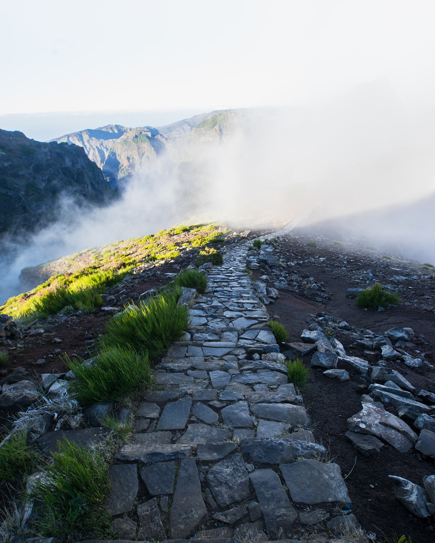 9 Above the Clouds: Marvin Kuhr's Incredible Adventure to Madeira - FilterGrade