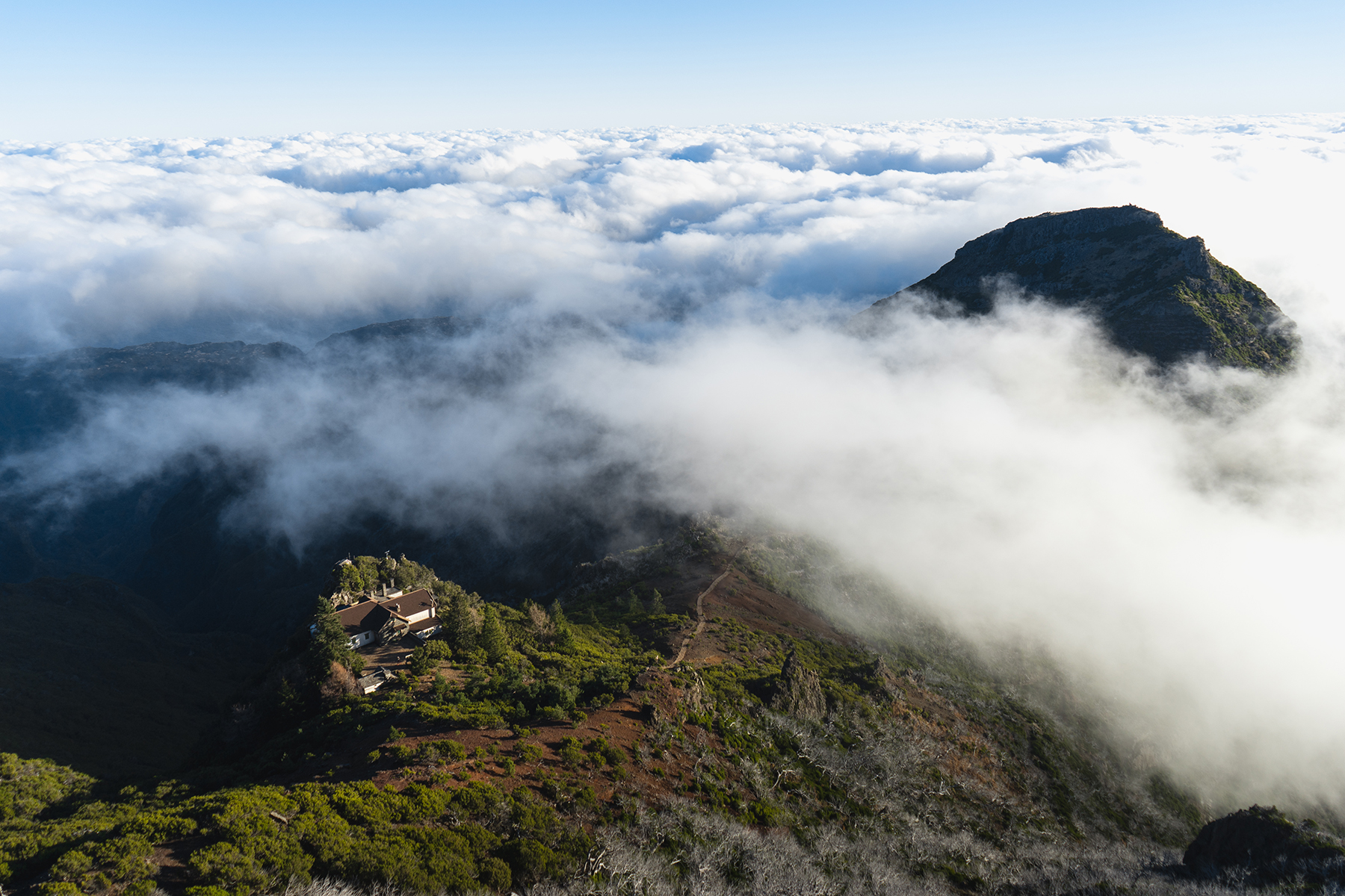 1 1 Above the Clouds: Marvin Kuhr's Incredible Adventure to Madeira - FilterGrade