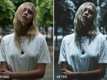 7 Thomas Kakareko Lightroom Presets - with Tim Raack - FilterGrade