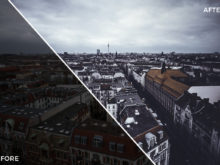 5 Thomas Kakareko Lightroom Presets - with Tim Raack - FilterGrade