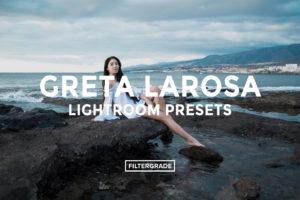 Greta Larosa Lightroom Presets - FilterGrade