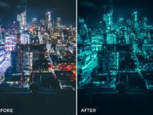 13 Nick Asphodel Dutone Lightroom Presets - FilterGrade