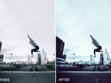 10 Nick Asphodel Dutone Lightroom Presets - FilterGrade