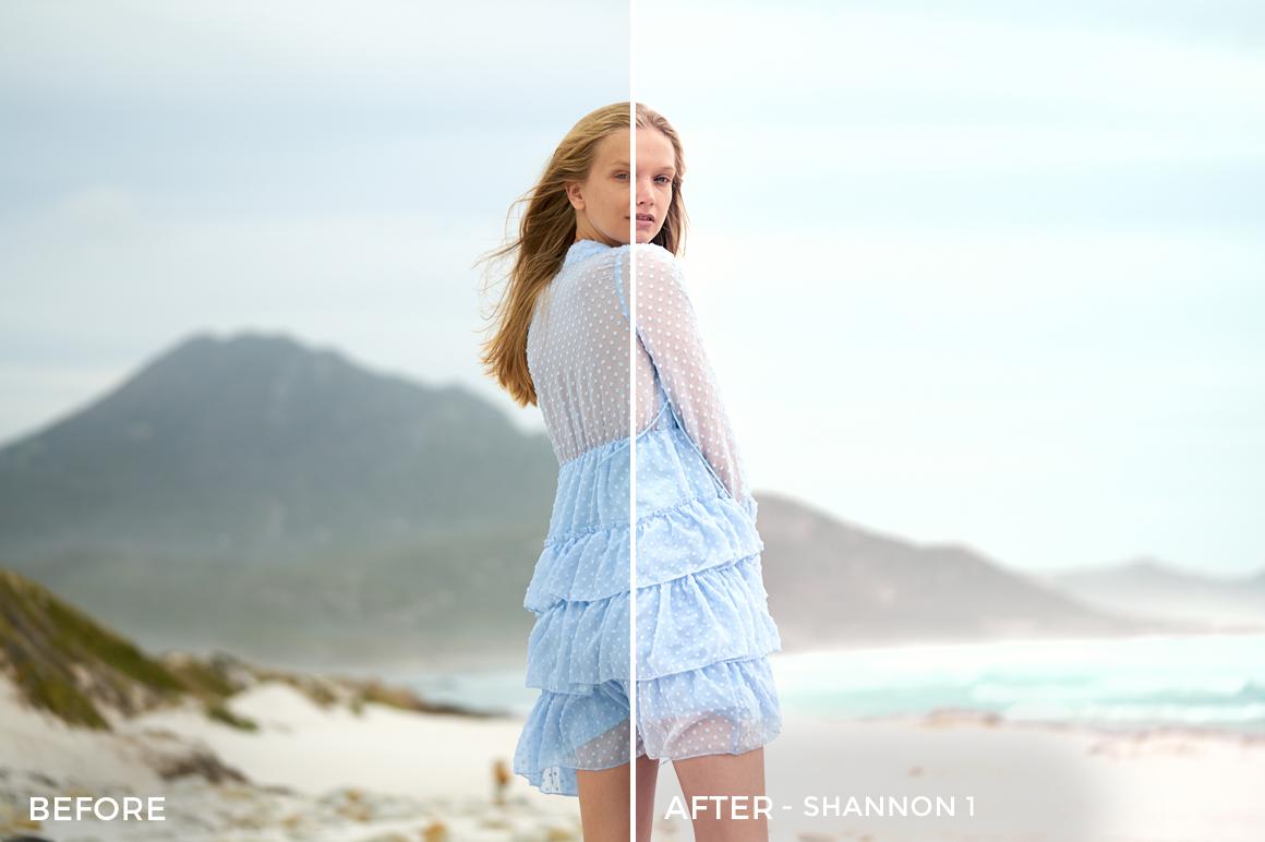 Shannpn 1 - Cape Town Boho Daze Capture One Styles by Max Libertine - FilterGrade