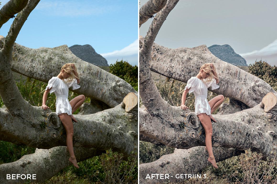 Getriin 3 - Cape Town Boho Daze Capture One Styles by Max Libertine - FilterGrade