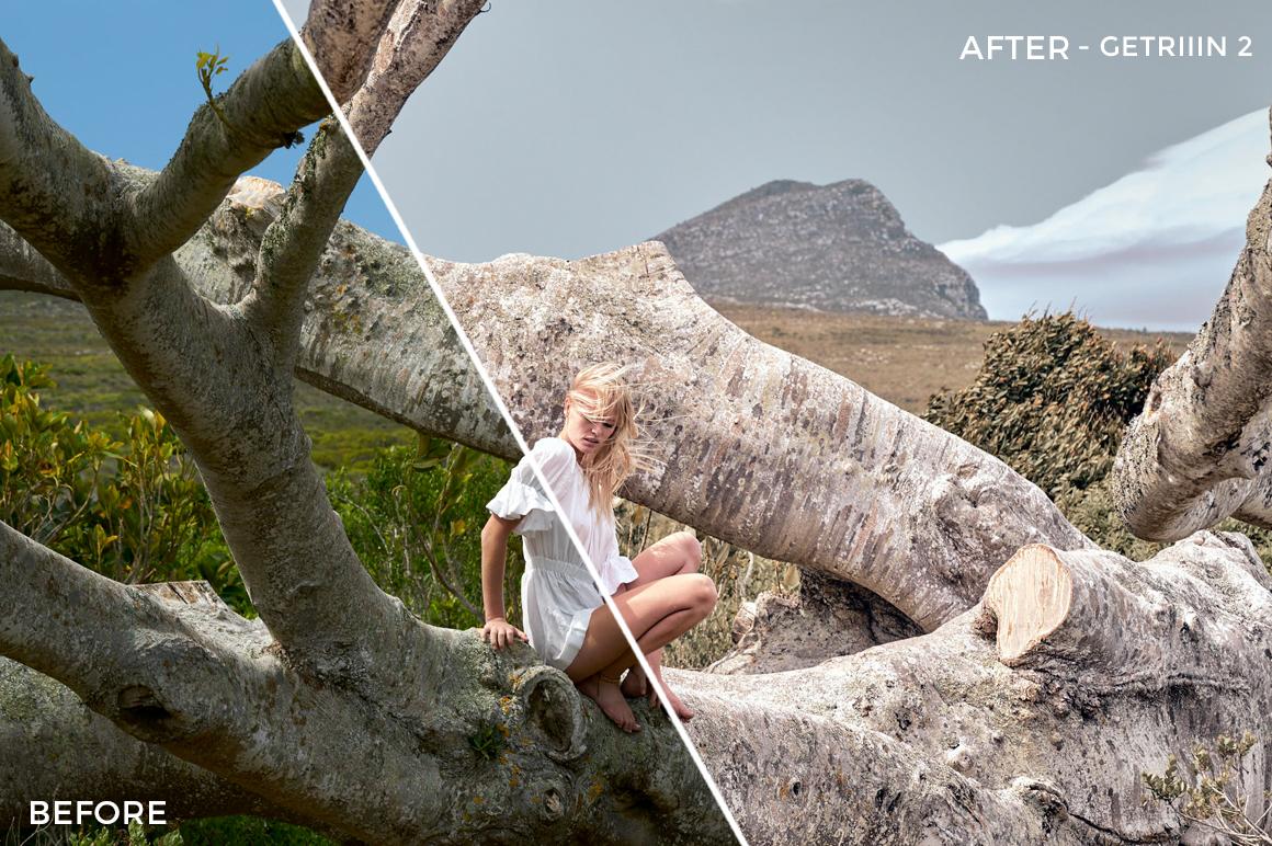 Getriin 2 - Cape Town Boho Daze Capture One Styles by Max Libertine - FilterGrade