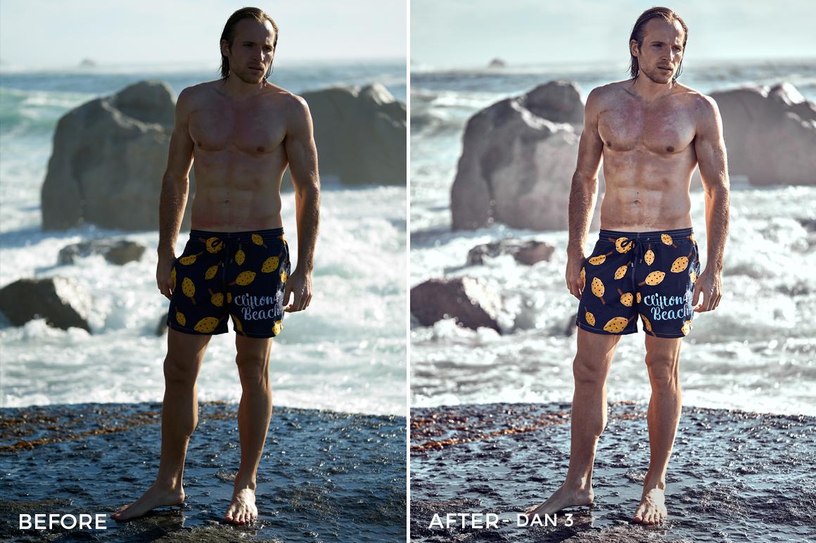 Dan 3 - Cape Town Boho Daze Capture One Styles by Max Libertine - FilterGrade