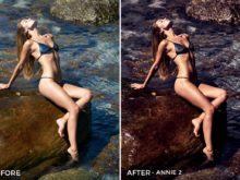 Annie 2 - Cape Town Boho Daze Capture One Styles by Max Libertine - FilterGrade